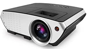 Dinshi Pro Plus 2200 Lumens Multimedia Android LED Projector with  HDMI AllTrickz.jpg
