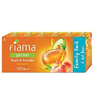 Fiama Gel Bar Peach and Avocado AllTrickz.jpg