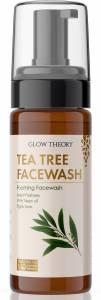 GLOW THEORY Tea Tree Anti Acne Foaming with Neem Extract   No Parabens AllTrickz.jpg