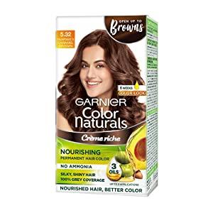 Garnier Color Naturals Crème hair color AllTrickz.jpg