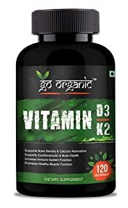 Go Organic Plant Based Organic Vitamin D3 Vitamin D3   K2 Capsules AllTrickz.jpg