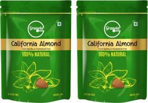 Granola 100% Natural California Almonds 2 x 500 g  AllTrickz.jpg