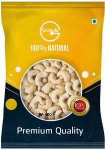 Granola Premium W400 Cashews 1 kg  AllTrickz.jpg