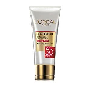 LOreal Paris Skin Perfect 30  Facial Foam AllTrickz.jpg