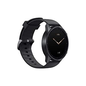 Mi Watch Revolve  Midnight Black – Alexa Built in AllTrickz.jpg