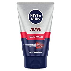 NIVEA Men Acne Face Wash for Oily   Acne Prone Skin AllTrickz.jpg