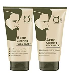 Qraa Men Clearing Face Wash AllTrickz.jpg
