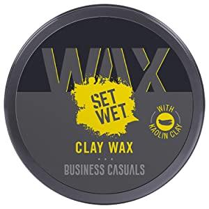 Set Wet Styling Hair Clay Wax 60g AllTrickz.jpg