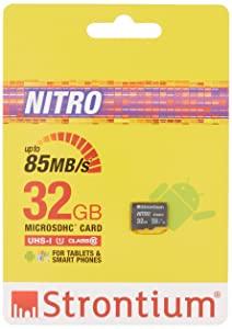 Strontium Nitro 32GB Micro SDHC Memory Card 85MB AllTrickz.jpg