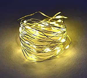 Tu Casa DW 410   LED Copper Wire String Light Battery Operated   3 Mtrs   Yellow AllTrickz.jpg
