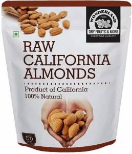 WONDERLAND California Jumbo  Badam  Almonds 500 g  AllTrickz.jpg