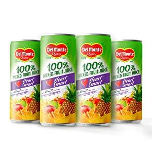 Del Monte Heart Smart®   100% Mixed Fruit Juice with Reducol® AllTrickz.jpg