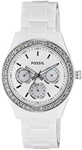 Fossil Stella Analog White Dial Womens Watch   ES1967 AllTrickz.jpg