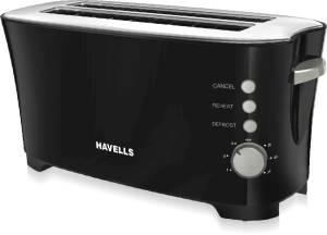 HAVELLS Feasto 4 Slice 1350 W Pop Up Toaster Black  AllTrickz.jpg