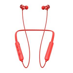 Mivi Collar Flash Bluetooth Earphones. Fast Charging Wireless Earphones with mic AllTrickz.jpg