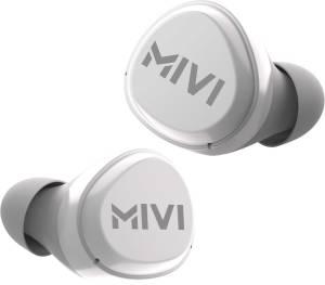Mivi DuoPods M20 True Wireless Bluetooth Headset White AllTrickz.jpg