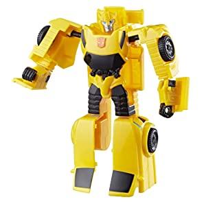 Transformers Bumblebee Action Figure  7 inches AllTrickz.jpg