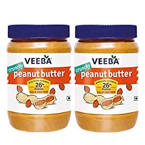 VEEBA Peanut Butter Crunchy Jar AllTrickz.jpg