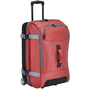 AmazonBasics Rolling Travel Duffel Bag Luggage with Wheels AllTrickz.jpg