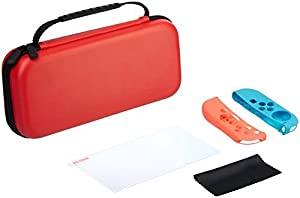 AmazonBasics Starter Kit for Nintendo Switch  Red  AllTrickz.jpg