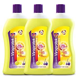 Asian Paints Viroprotek Ultra Disinfectant Floor Cleaner Liquid  Citrus  AllTrickz.jpg