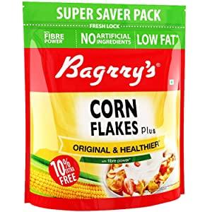 Bagrrys Corn Flakes Plus – Original and Healthier Pouch AllTrickz.jpg