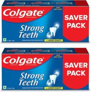Colgate Strong Teeth Anticavity with Amino Shakti Toothpaste 1000 g AllTrickz.jpg