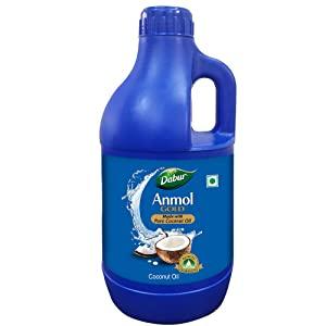Dabur Anmol Gold 100% Pure Coconut Oil  AllTrickz.jpg