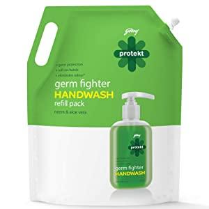 Godrej Protekt Germ Fighter Handwash Refill AllTrickz.jpg