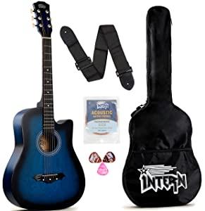 Intern INT 38C Acoustic Guitar Kit AllTrickz.jpg