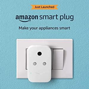 Introducing Amazon Smart Plug  works with Alexa    6A AllTrickz.jpg