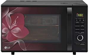 LG 28 L Charcoal Convection Microwave Oven  MJ2886BWUM AllTrickz.jpg