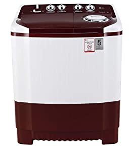 LG 7 kg Semi Automatic Top Loading Washing Machine  P7010RRAA AllTrickz.jpg