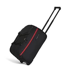 Lavie Sport Lino Cabin Size 53 cms Wheel Duffel Bag for Travel  AllTrickz.jpg