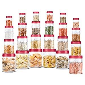 Milton Vitro Plastic Pet Storage Jar and Container AllTrickz.jpg