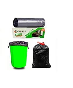 Sjeware 60 Bags 2 Box Plastic Biodegradable Garbage Bags AllTrickz.jpg