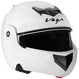 Vega Crux CRX W M Flip up Helmet  White AllTrickz.jpg