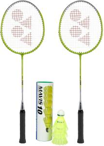 YONEX GR 201 Combo Badminton Kit AllTrickz.jpg