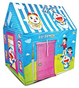 itoys inc. Doraemon Play Tent House for Kids AllTrickz.jpg